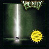 Beto Vazquez Infinity (2002) [CD]