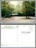 INDIANA Postcard - Spencer, McCormack's Creek State Park, Camp Friendly G46