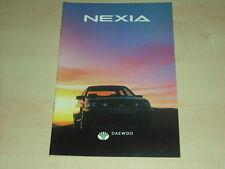 49962) Daewoo Nexia Prospekt 1995