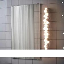 *New* SÖDERSVIK LED wall lamp,dimmable glossy white glossy, white, 70x10 cm IKEA