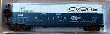 Micro-Trains Line #07500140 Evans Products Company 50' Stardard Boxcar Rd #180