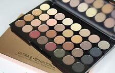 MakeUp REVOLUTION Ultra 32 Shade Eyeshadow Palette FLAWLESS (Nude) NEU&OVP