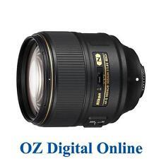 New Nikon AF-S Nikkor 105mm F1.4E ED Lens AFS 105 mm F 1.4 E 1 Yr Au Wty
