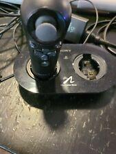 Sony Playstation Move PS3 PS4 PSVR VR Navigation Controller + charger + webcam