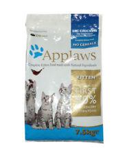 7,5kg Applaws Cat Kitten Katzenfutter getreidefrei
