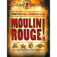 Moulin Rouge - Film-Musical - Noten Songbook [Musiknoten]