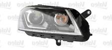 VALEO delantero izquierdo Xenon LED Faros VW Passat B7 OE Calidad 044507