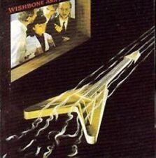 Just Testing 0008811937522 By Wishbone Ash CD