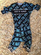 100% Authentic Wattie Ink Triathlon - Original Edition Speed Suit - Mens Medium