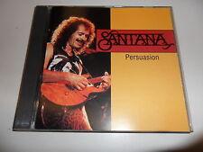 CD SANTANA-Persuasion