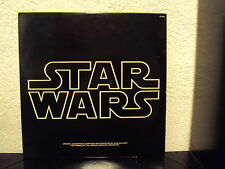 STAR WARS - Original Soundtrack