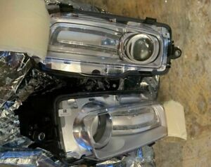 USED OEM Rolls Royce Ghost Wraith Adaptive HID headlight PAIR