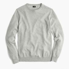 J. Crew EVERYDAY CASHMERE Men's Crewneck Sweater. L
