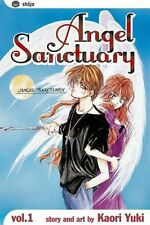 Angel Sanctuary 1 Kaori Yuki (2004, Paperback) Shojo Edition