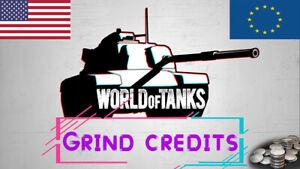 World of Tanks   ANY QUANTITY SILVER   WN8   WOT   Boost   EU/NA   NOT B.C