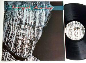 FEARGAL SHARKEY - Feargal Sharkey - UK vinyl LP  with inner sleeve