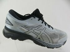 ASICS Gel-Kayano 25 Grey Sz 12.5 XW Extra Wide Men Running Shoes