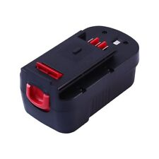 High 18V 2000mAh Battery For Black & Decker A18 Firestorm FS18BX FS180BX HPB18
