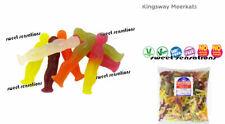 Kingsway Meerkats VEGAN Sweets Retro Party Treat Pick n Mix