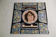 JON ANDERSON - Song of Seven - LP ATLANTIC Import Germany - 1980 - Prog Rock YES