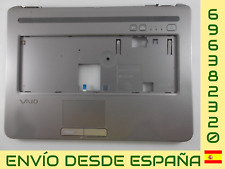 CUBIERTA SUPERIOR + TOUCHPAD SONY VAIO PCG-7131M VGN-NR21S  ORIGINAL