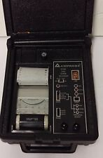 Amprobe Spike , Sag , Surge , Recorder LS-800 w/ case, cable,  4 chart