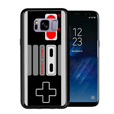 Old School Gaming Controller For Samsung Galaxy S8 2017 Case Cover by Atomic Mar