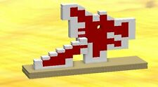 LEGO Singapore Dragon Playground SG50 PDF Instructions LDD Files