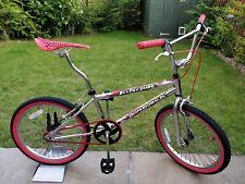 *1998* DIAMONDBACK IGNITOR Chrome Retro BMX Old School Bike Haro GT Vintage Rare