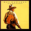 Goin Back To Texas - Edwards, Don - CD New Sealed