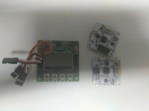 Rc drone parts