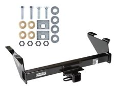 """Trailer Tow Hitch For 73-91 Chevy Blazer GMC Jimmy 2"""" Towing Receiver Class 3"""