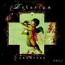 Delerium : Archives 2 CD