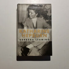 Katharine Hepburn by Barbara Leaming (1995, Hardcover)