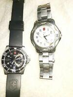 Swiss Army Watch Lot