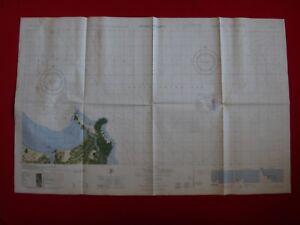 Vietnam War Photomap BINH SON, QUANG NGAI Province - Sheet 6739 I N Series L8020