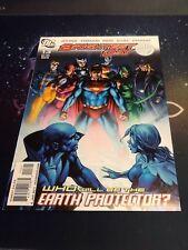 BRIGHTEST DAY # 13 VARIANT NEAR MINT DC COMICS IVAN REIS COVER (VCA056)