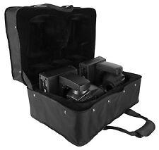Chauvet CHS-X5X Spot 150 250 255 IRC Twin Moving Head Soft Padded Gig Bag