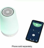 Hatch Baby - Rest+ Night Light, Sound Machine and Audio Monitor with Time-to #