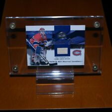 2001 Fleer Rare Patrick Roy Authentic Montreal Canadiens Hall of Famer NHL Mint
