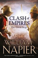 Clash of Empires: The Great Siege (Clash of Empires 1),William Napier