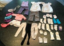 American Girl Doll Lot of Miscelaneous Clothing Items