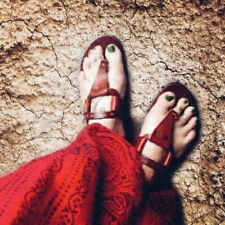1970s 🌺Vintage Sandals 💋