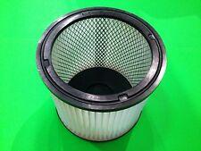 2x Rundfilter Lammellen Filter = Lidl Parkside PNTS 1250 1300 1400 1500 A1 B1 B2