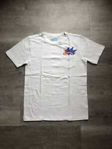 Crewcuts Boys Short Sleeves Tshirt Size 10