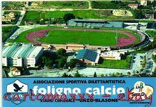 Foligno, Perugia - Stadio Campo Sportivo - Non Viaggiata - SC286