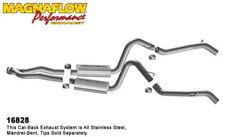Ligne échappement 16828 Chevrolet Camaro 5.0L/5.7L V8 de 1975 à 1979, Magnaflow