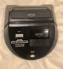 Sega Genesis Power Base Converter Device