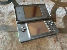 Console Nintendo ds lite noir