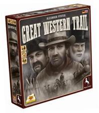 Pegasus Spiele 54590G - Great Western Trail